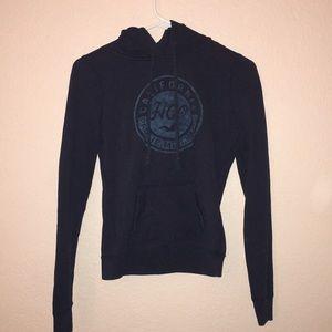hollister sweater:)